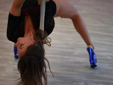 Расписание тренировок в студии танцев Birdy