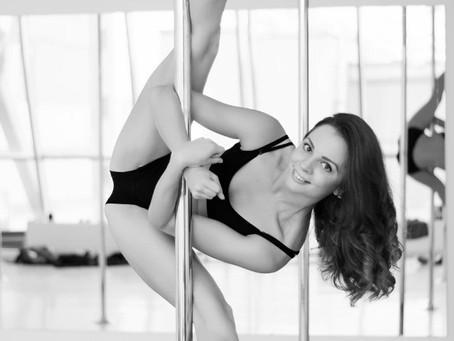 Расписание тренировок в Студии Танцев Купчино