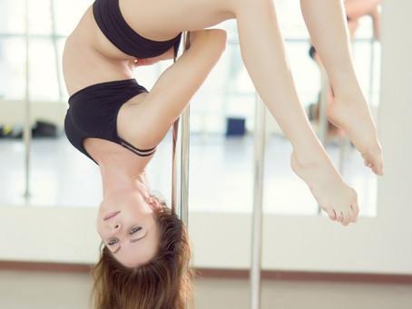 Расписание тренировок в танцевальной студии Birdy