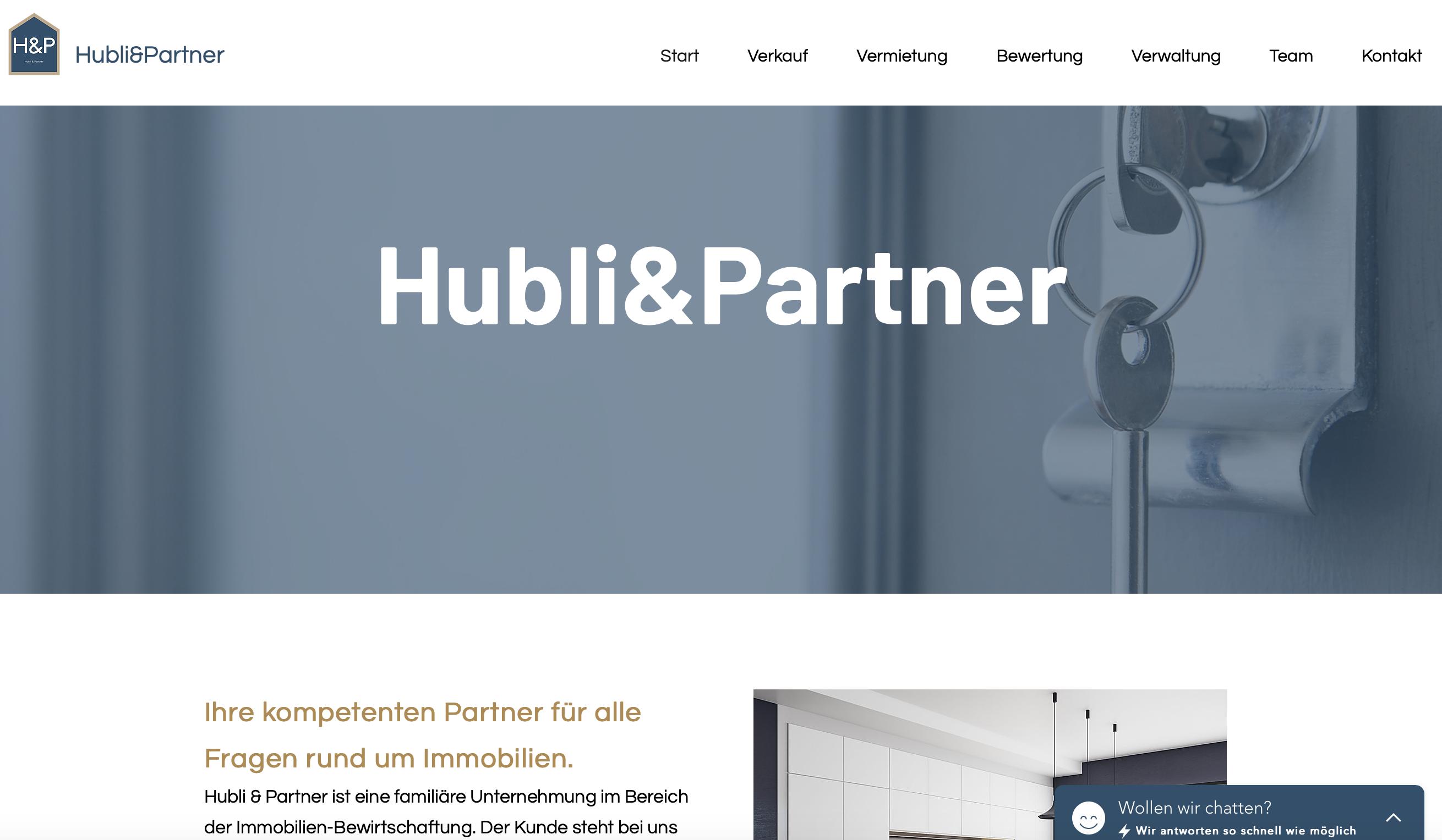 Hubli-Partner