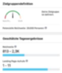 Facebook Ads Agentur Frauenfeld