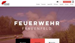 Feuerwehr Frauenfeld