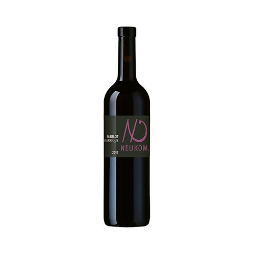 Merlot Barrique 2019 (75cl)