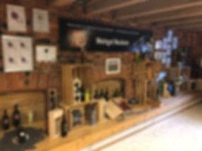 Neukom Weingut Hofladen