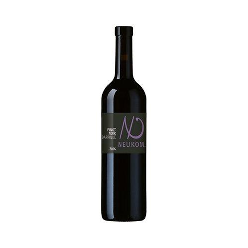 Pinot Noir Barrique 2018 (75cl)