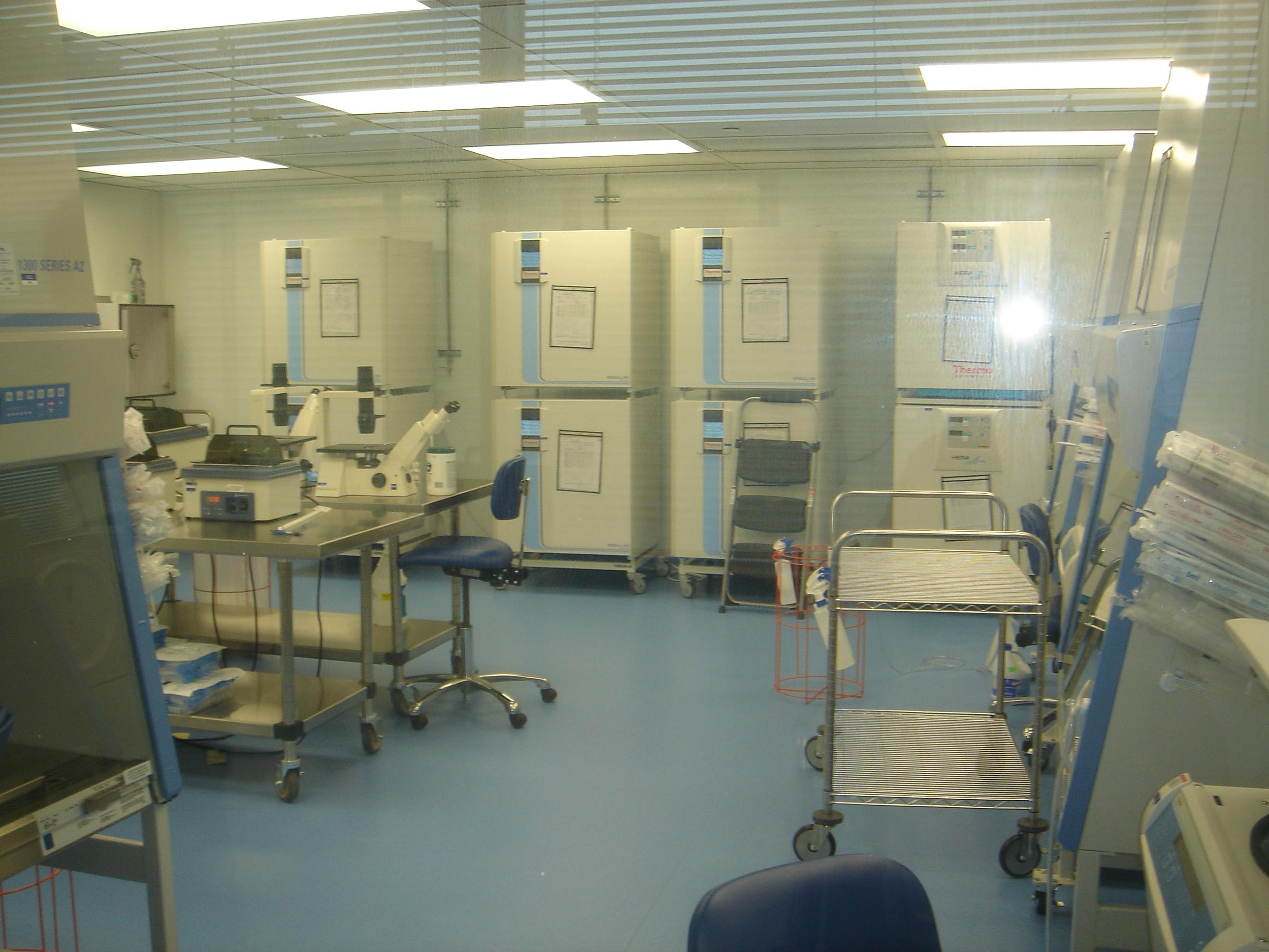503B Facility