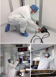 cleanroom preventative maintenance