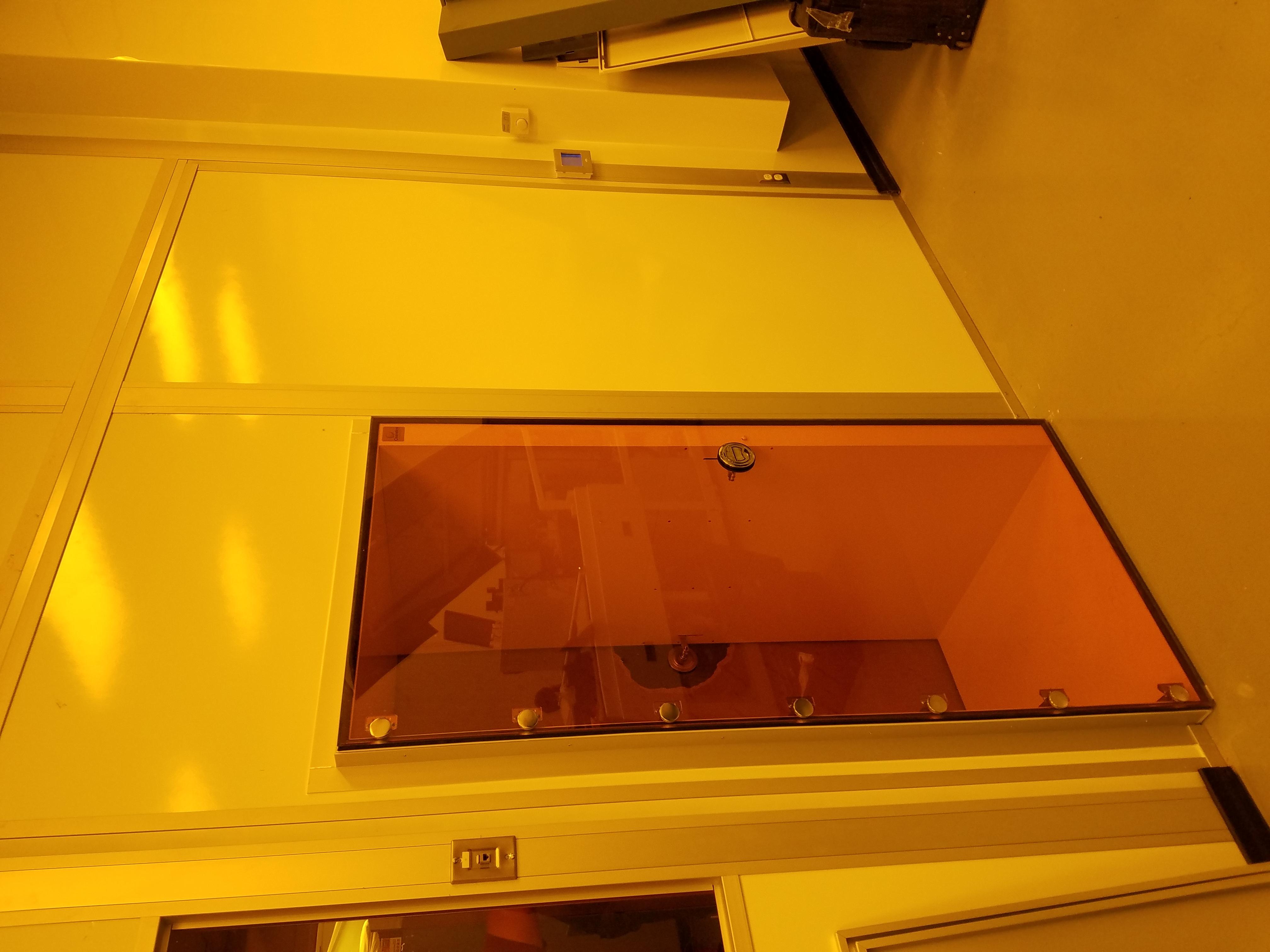 ISO 5 Modular Cleanroom