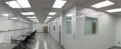 USP 797 Sterile Compounding