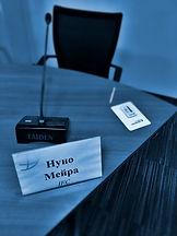 Nuno Meira IFC Ukraine