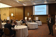 Training on recruitment and retention of agricultural insurance clients, Kiev, Ukraine