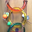 Thumbnail: Acrylic Three Rings