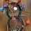 Thumbnail: Acrylic Four Ring Circus