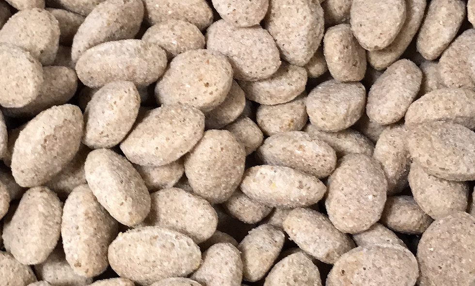 Zupreem Natural Pellets Large/Lb