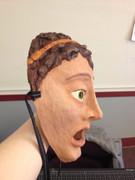 Young Boy mask