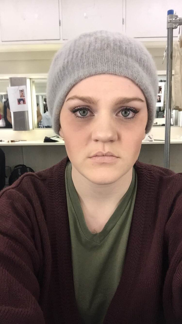 Cancer look