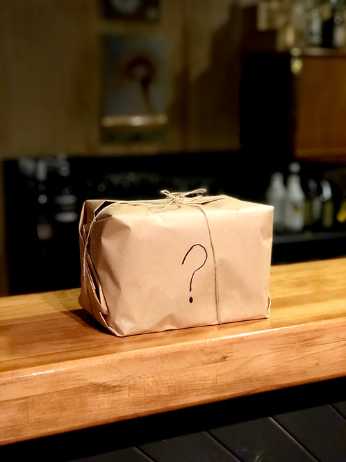 Mystery Craft Beer 6 pack