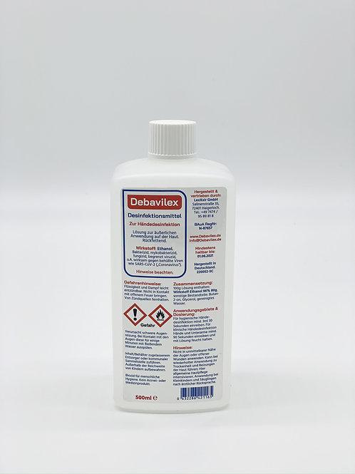 Desinfektionsmittel für Hände