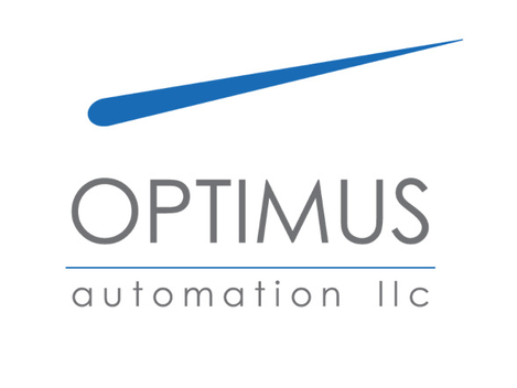 OPTIMUS Automation website launch