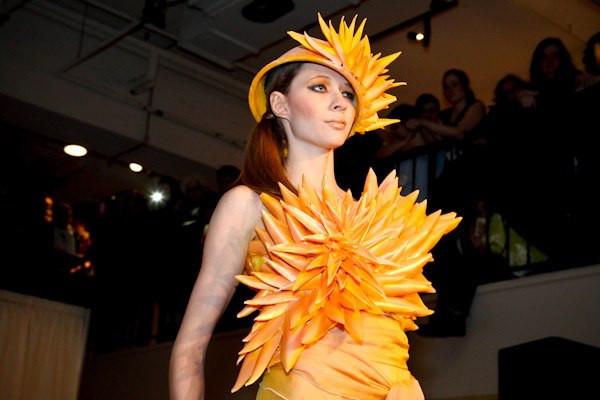 Designer Anne De Shalla