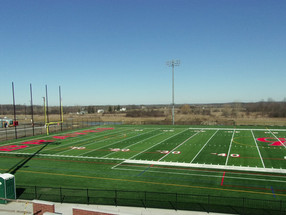 IBC Completes Engineering Design Services for New State-of-the-Art Athletic Complex