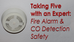 Fire Protection and CO Detection Systems Aren't Just for Businesses