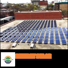 Restart Solar – Energizing Environmental Justice Communities