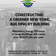 Constructing a Greener New York