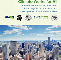 Climate Works for All Report