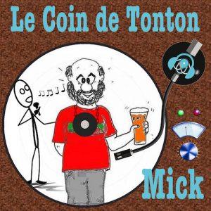 "Radio Lokalitiz ""le Coin de Tonton Mick"" : Chansons et Contrebasse."
