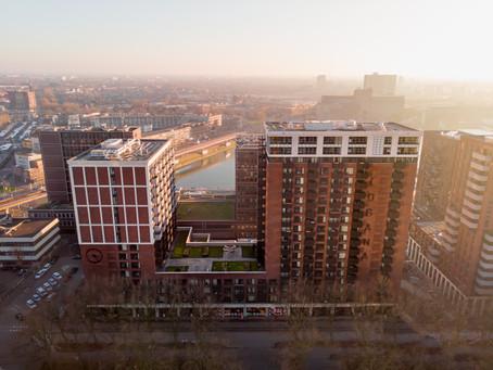 IC Netherlands gaat vanaf heden verder als Rockfield Real Estate