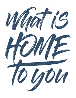 What is home to you blue.png