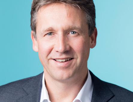 Edvard van Luijn is nieuwe directeur Acquisitie bij Rockfield Real Estate