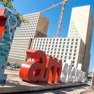 Lelylaan still popular Coliving location Amsterdam