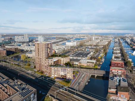 Rockfield Real Estate voegt 194 betaalbare appartementen toe aan de portefeuille.