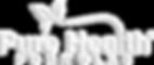 PHF Logo White Bevelled.png