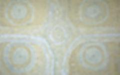Großformatige Collage auf Leinwand, Papier, Ioana Luca, bild, gemälde, düsseldorf, künstlerin