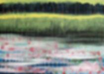 Landschaft, Wasser, Ioana Luca