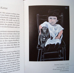 Detlef Bluhm Buchseite Ioana Luca