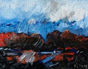 Landschaftsbilder Detlev Foth