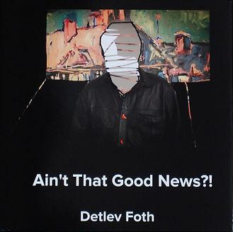 Detlev Foth, Bildband, blurb, Düsseldorfer Künstler, Arbeiten