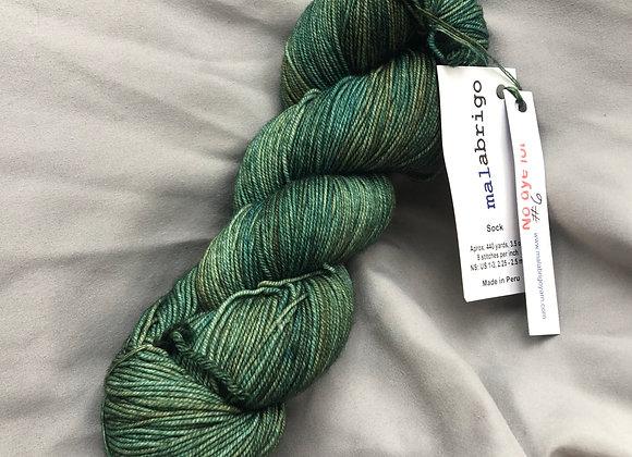 malabrigo sock #Single Lot 6