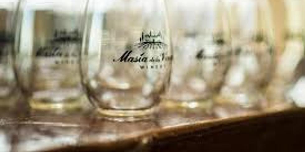 Live Music Masia De La Vinya
