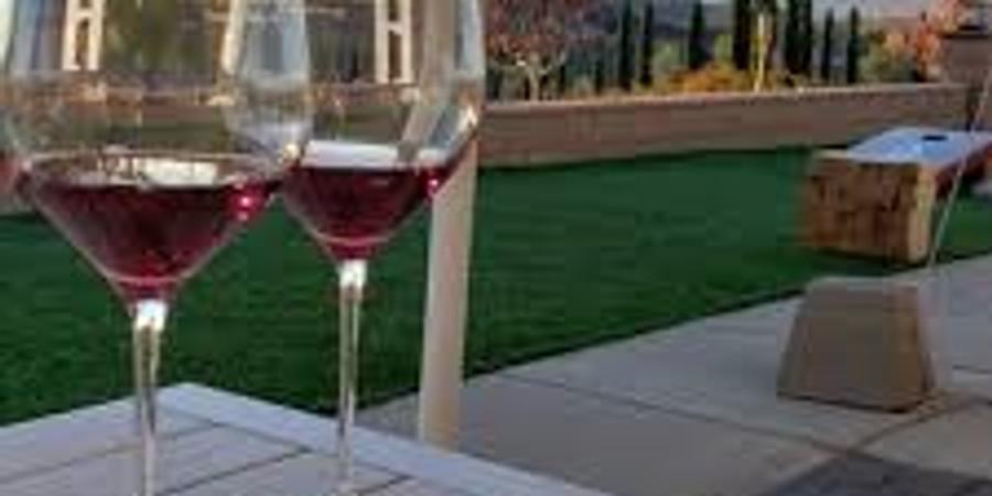 Live Music Akash Winery