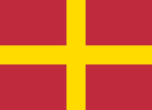 Signal Flag R