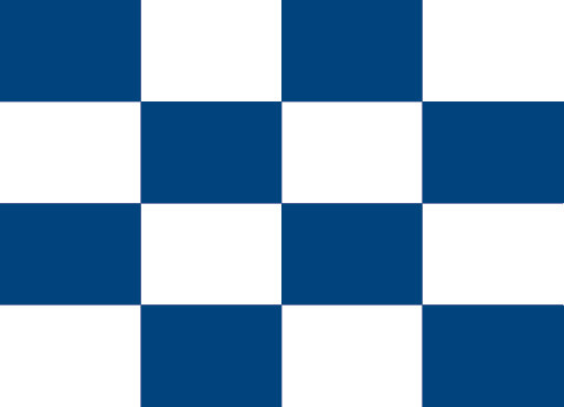 Signal Flag N