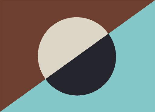 BLOK Brown-turqouise-8