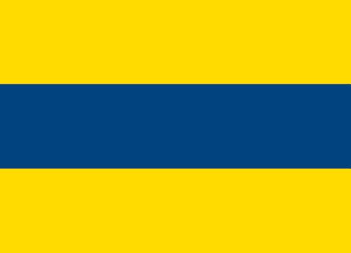 Signalflag D