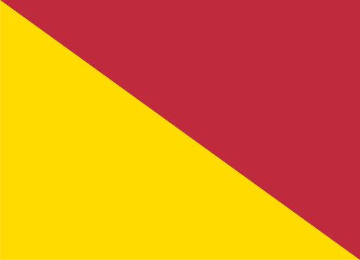 Signal Flag O