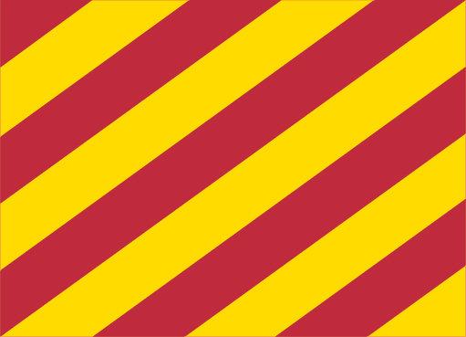Signal Flag Y